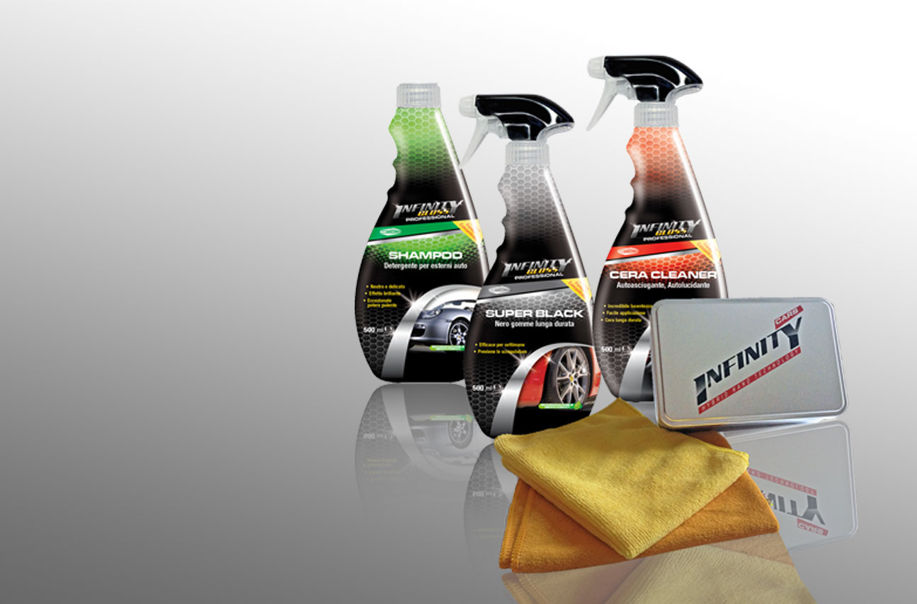 Prodotti in Nano Tecnologia. Deatiling and more. Car Care, pulizia auto, moto, bike, motorhome, barche, pelle. Pasta abrasiva, 2in1, Deo Tech, Trattamento pelle, Top cleaner, Rinnova cruscotti, Shampoo per auto.